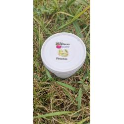 GLACE PISTACHE- POT 125 ml