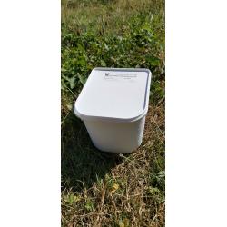 GLACE SORBET MANGUE- 2.5 Kg