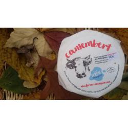Camembert MAUGAIN au lait...